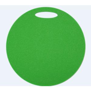 scaun Yate rotund 1 strat diametru 350 mm sf.. verde, Yate