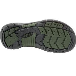 sandale Keen NEWPORT H2 JR, cascadă maro kamo, Keen
