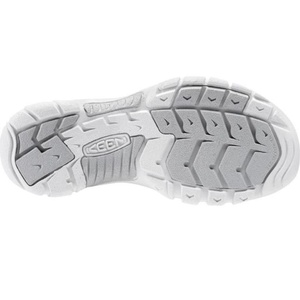 sandale Keen NEWPORT EVO H2 W, neutru gri / zmeură, Keen