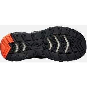 sandale Keen NEWPORT NEO H2 JR, magnet / picant portocaliu, Keen