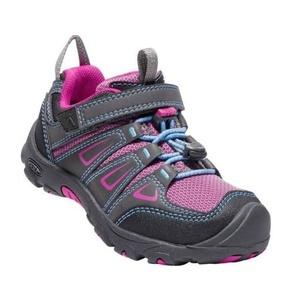 Copii pantofi Keen OAKRIDGE LOW WP Pentru a, magnet / foarte boabă, Keen
