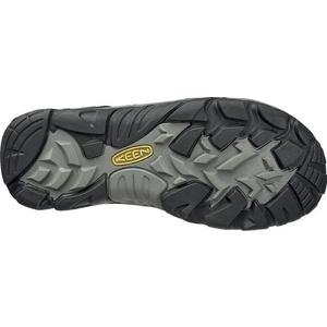 Pentru bărbaţi pantofi Keen rătăcitor MID WP M întuneric more / noapte, Keen