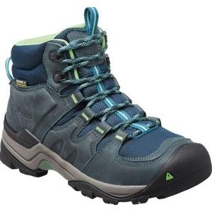 Femeii pantofi Keen gips (II) MID W, miezul nopții marină / opalină, Keen