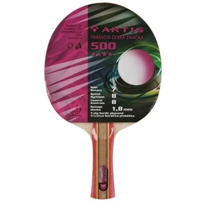 liliac pe masă tenis Artis 500, Artis