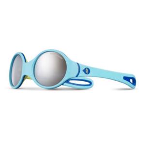 solar ochelari Julbo LOOP SP4 Baby albastru / albastru ciel / jaune, Julbo