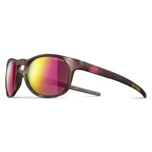 solar ochelari Julbo FAME SP3 CF broască-țestoasă maro / roz, Julbo
