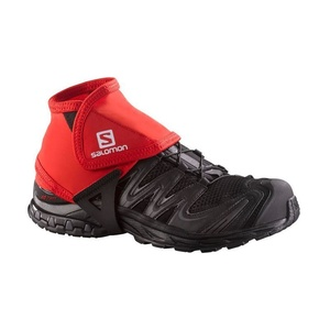 ghetre Salomon TRASEU GHETRE LOW RED 38002100, Salomon