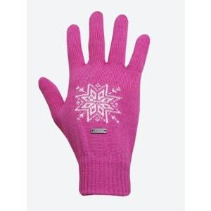 tricotat merinos manusi Kama R104 114 roz, Kama