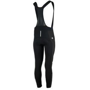 iarnă ciclism pantaloni Rogelli Artico, 002.310. negru, Rogelli