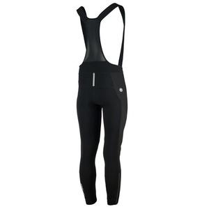 iarnă softshell pantaloni Rogelli Artico EI BINE PAD, 002.311. negru, Rogelli