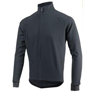 pentru bărbați ciclism jersey Rogelli toate Seasons, 004.023. negru, Rogelli