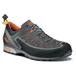 Pantofi ASOLO apex MM grey/graphite/A610, Asolo