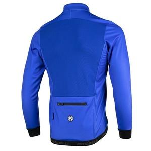 Softshell jacheta Rogelli PESARO 2.0, 003.048. albastru, Rogelli