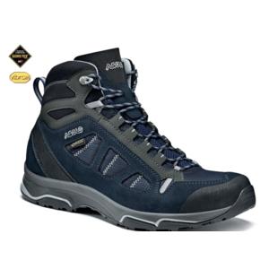 Pantofi ASOLO Megaton la mijlocul GV afine / noapte blue/A784, Asolo