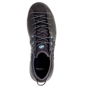 Pantofi MAMMUT Hueco Low LTH femei , 00137 whisper-grafit, Mammut