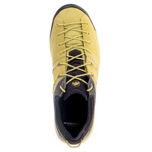 Pantofi MAMMUT Hueco Low GTX® bărbaţi, 1239 întuneric lamaie-gri, Mammut