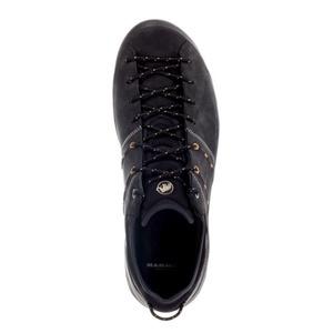 Pantofi MAMMUT Hueco Low LTH bărbaţi , nisip negru, Mammut