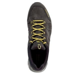 Pantofi MAMMUT transmite Low GTX® bărbaţi, grafit-întuneric lămâie, Mammut