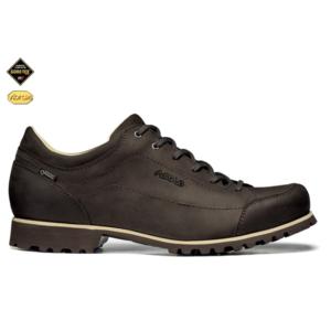 Pantofi Asolo oraș GV: MM întuneric brown/A551, Asolo