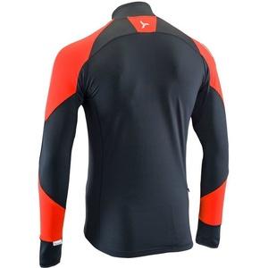 pentru bărbați tricoul Silvini Matese MJ712 cărbune, Silvini