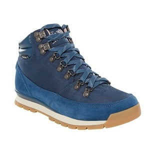 Pantofi The North Face W Back-to-BERK Redux T0CLU75SN, The North Face