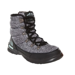 Pantofi The North Face W THERMOBALL LACE (II) T92T5L5QP, The North Face