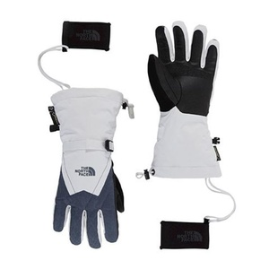 mănuși The North Face W MONTANA GORE-TEX GLOVE T9334C8NJ, The North Face