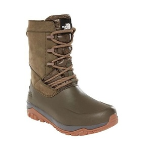 Pantofi The North Face W YUKIONA MID BOOT T93K3B5TL, The North Face