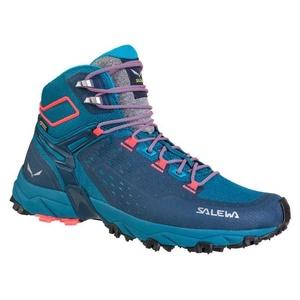 Pantofi Salewa WS Alpenrose ultra la mijlocul GTX 64417-8363, Salewa
