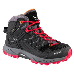 Pantofi Salewa JR ALP TRAINER MID GTX 64006-0928, Salewa