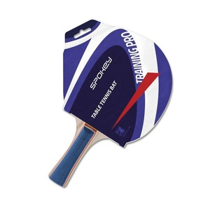 Ping pong rachetă Spokey PREGĂTIRE PRO, Spokey