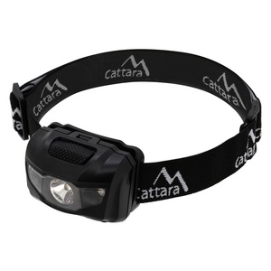 far Compass LED-uri 80lm negru, Compass