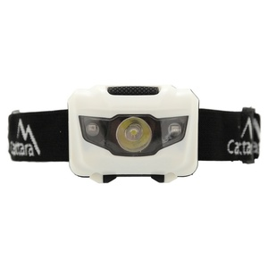 far Compass LED-uri 80lm negru-alb, Compass