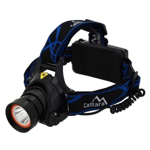 far Compass LED-uri 400lm (1x XM-L+15x SMD), Compass