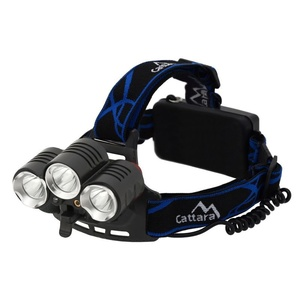 far Compass LED-uri 400lm (1x XM-L+2x XP-E), Compass