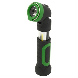 lanternă Compass LED-uri 100/200lm CAMPING diapozitiv, Compass
