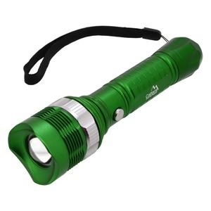 lanternă Compass mână LED-uri 150lm ZOOM 3 funcție, Compass