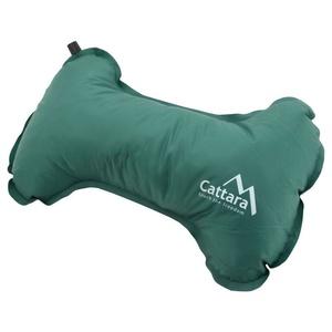 pernă exagerarshe Cattara BONE 40x25x13cm verde, Cattara