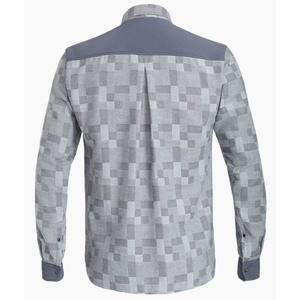 cămașă Salewa Fanes SPRINGER PL M L/S SHIRT 27245-3869, Salewa