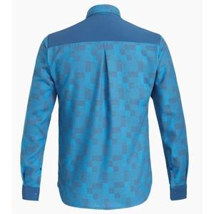 cămașă Salewa Fanes SPRINGER PL M L/S SHIRT 27245-8156, Salewa