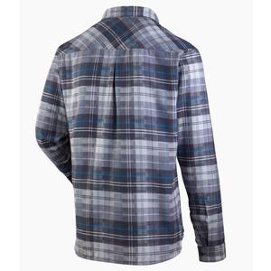 cămașă Salewa Fanes flanel 3 PL M L/S SHIRT 27247-0317, Salewa
