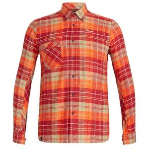 cămașă Salewa Fanes flanel 3 PL M L/S SHIRT 27247-4877, Salewa