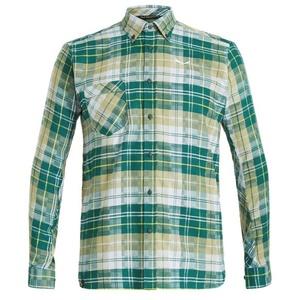 cămașă Salewa Fanes flanel 3 PL M L/S SHIRT 27247-5396, Salewa