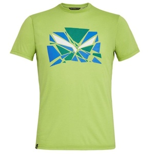 cămașă Salewa EAGLE DRI-REL M S / S TEE 27355-5257, Salewa