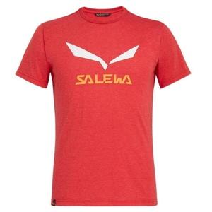 cămașă Salewa SOLIDLOGO DRI-RELEASE M S / S TEE 27018-1806, Salewa