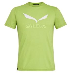 cămașă Salewa SOLIDLOGO DRI-RELEASE M S / S TEE 27018-5257, Salewa