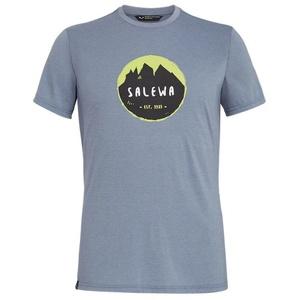 cămașă Salewa dolomitic DRI-REL M S / S TEE 27353-0316, Salewa