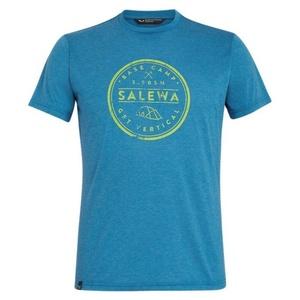 cămașă Salewa BAZA DE CAMP DRI-RELEASE M S / S TEE 27020-8366, Salewa