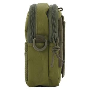 sac cu curshe Cattara OLIVE 17x12x7 cm, Cattara