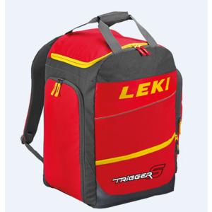 sac LEKI Bootbag roșu, Leki